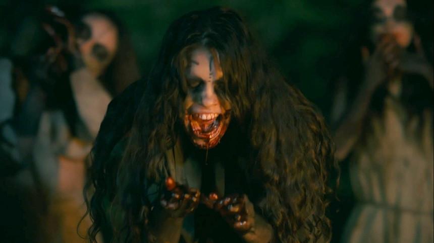 Diablo Rojo PTY Watch Party Salem Horror Fest