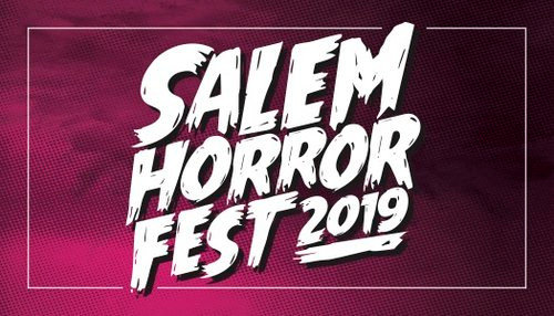 Salem Horror Fest 2019 John Waters