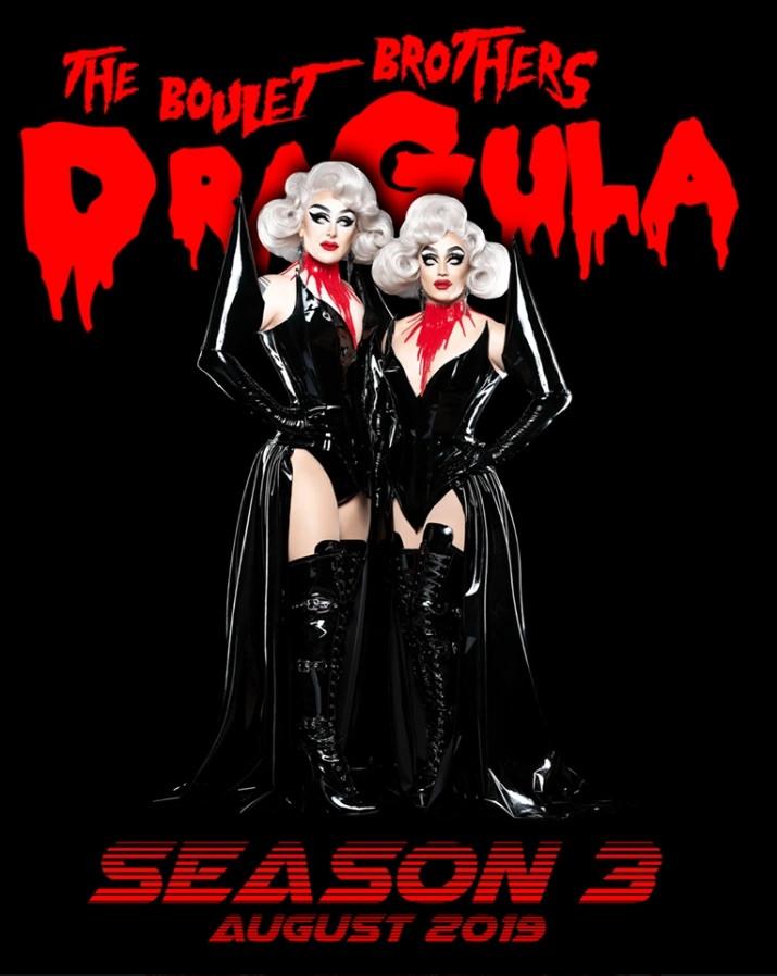 Dragula Season 3 Poster