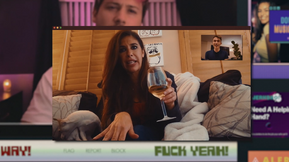 Felissa Rose Appears in Remotely Shot Horror Short 'Unusual Attachment' [Video]
