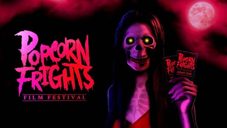 Popcorn Frights 2019 First Wave