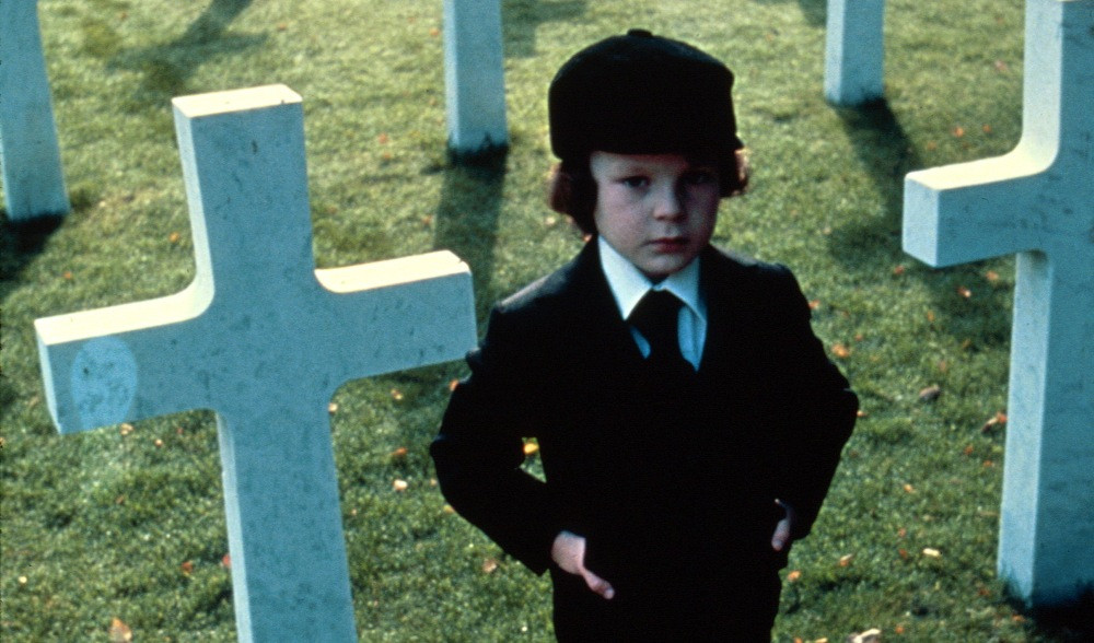 Scream Factory The Omen Collection