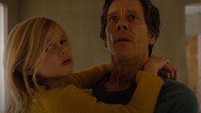 Blumhouse's 'You Should Have Left' Reunites Kevin Bacon and 'Stir of Echoes' Director [Trailer]