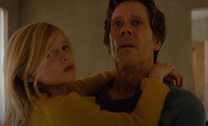 You Should Have Left Trailer Kevin Bacon