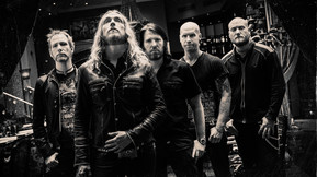 Dark Tranquillity to Perform Entire New Album 'Moment' for Upcoming Livestream Show