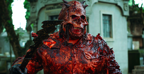 'Skull: The Mask' and 'The Pandemic Anthology' to World Premiere at Chattanooga Film Festival 2020