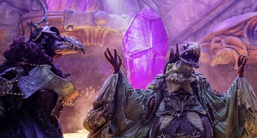 New Dark Crystal: Age of Resistance Images