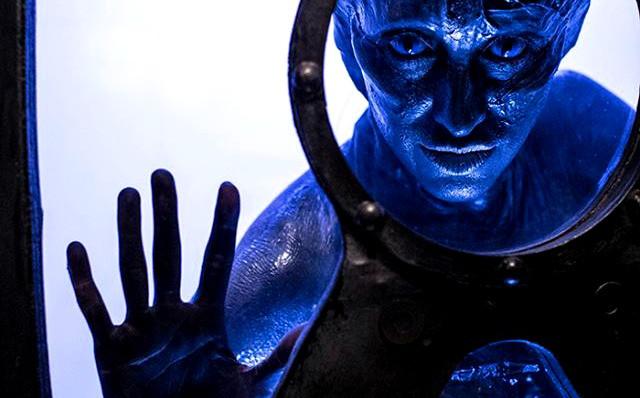 Vivica A. Fox Sci-Fi Thriller Crossbreed Trailer