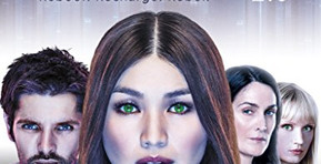 "Tuesday Terrors: 'Humans 2.0' Series 2: On BLU-RAY-""Reboot.Recharge.Rebel"""