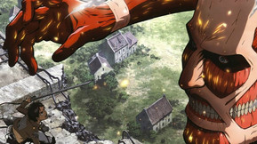 'IT' Director Andy Muschietti To Direct 'Attack On Titan' Adaptation