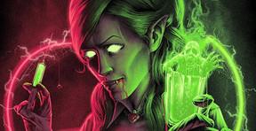 Mistress Morphine to Host Online Macabre Art Masterclass This Halloween