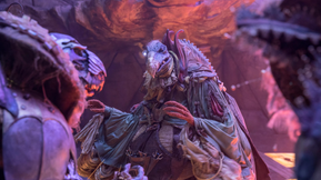 Netflix's 'The Dark Crystal: Age Of Resistance' Premieres On August 30th