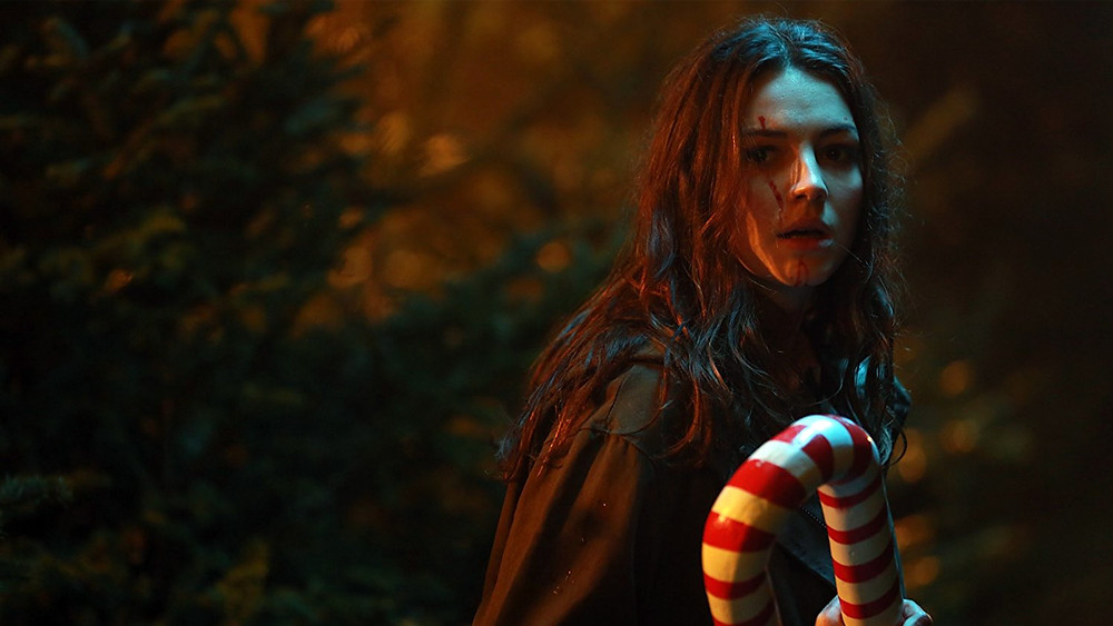 Anna and the Apocalypse Arrives On VOD Next Week