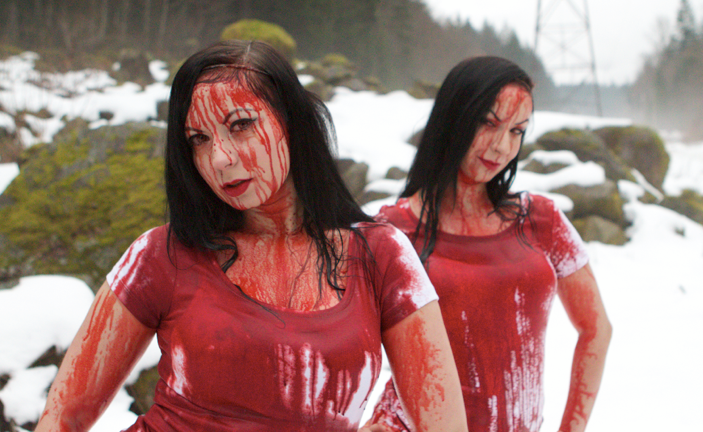Soska Sisters Ink Dead With Prospero Pictures