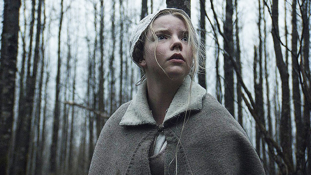 The Witch A24