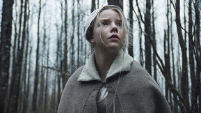 Next Month, A24 Will Screen 'The Witch' On A Billboard In Rural New Hampshire