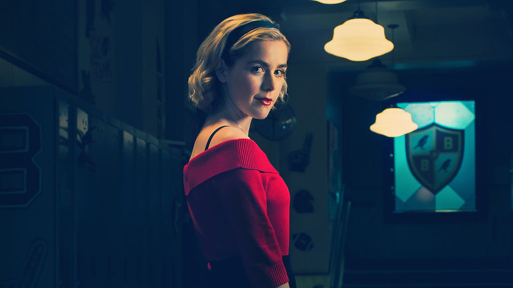 Chilling Adventures of Sabrina Renewed for third and fourth seasons
