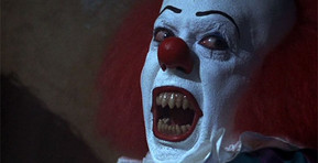 IT [1990] Fan Exhibit Coming To October's Frightmare In The Falls Convention