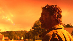 Gerard Butler Faces a Planet-Killing Comet in New Trailer for Disaster Film 'Greenland'