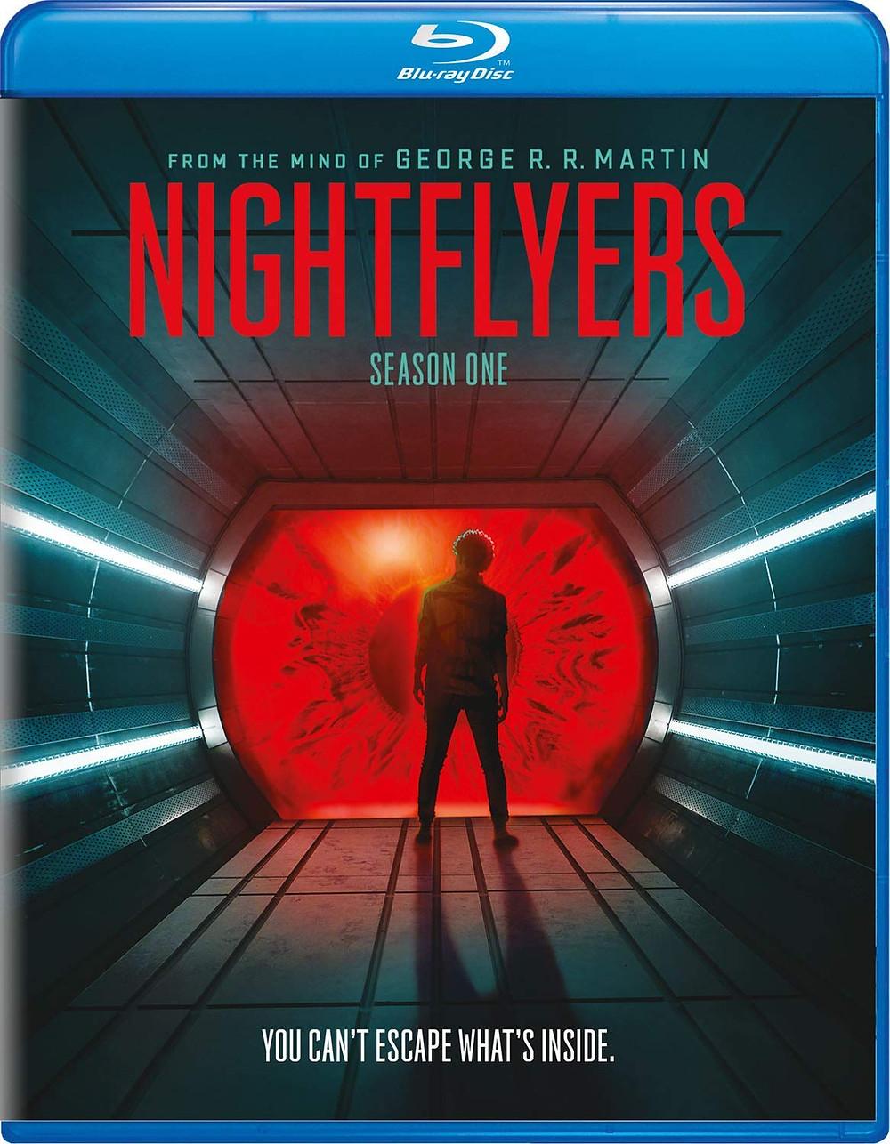 Nightflyers Blu-ray