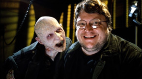 Guillermo del Toro and Chuck Hogan Reunite for New Horror Novel 'The Hollow Ones'