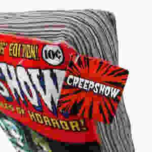 Creepy Co. Creepshow Plush Cushion