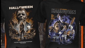 Fright Rags Teases Their Upcoming 'Halloween' Collection, Based On Original and 2018 Films