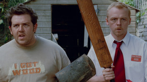 'Shaun of the Dead' Getting Limited Edition 4K UHD Box Set from EverythingBlu in February
