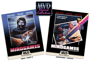 Bob Yari Mind Games MVD Rewind Collection