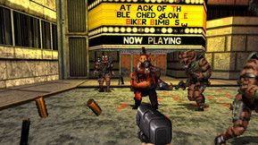 'Duke Nukem 3D: 20th Anniversary World Tour' Brings New Features to Nintendo Switch This Month