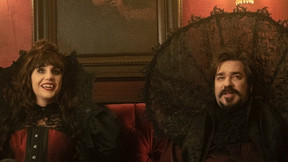 'What We Do In The Shadows' Promos Introduce The Series' Vampires