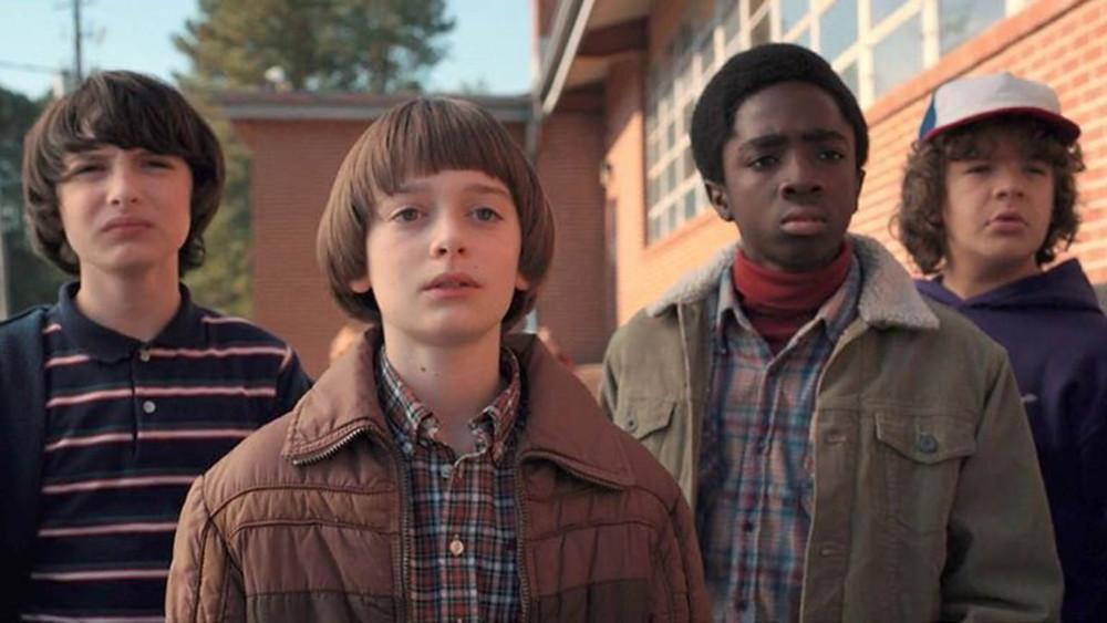 Stranger Things 3 Episode Titles Netflix