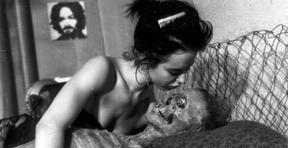 Arrow Video Announces 'Love & Death: The Films of Jörg Buttgereit' UK Blu-ray Box Set