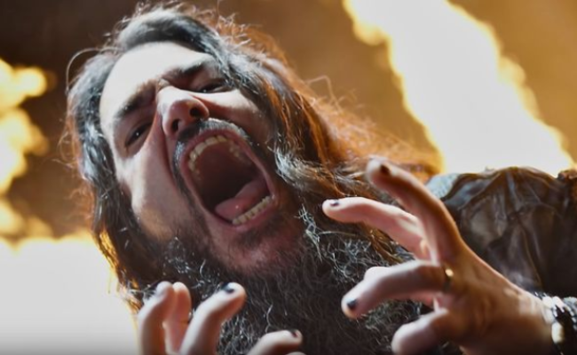 Machine Head Do Or Die Music Video