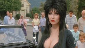 Arrow Video Teases 'Elvira: Mistress Of The Dark' US Blu-ray Release