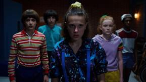Netflix Targeting October Shoot For 'Stranger Things' Season 4
