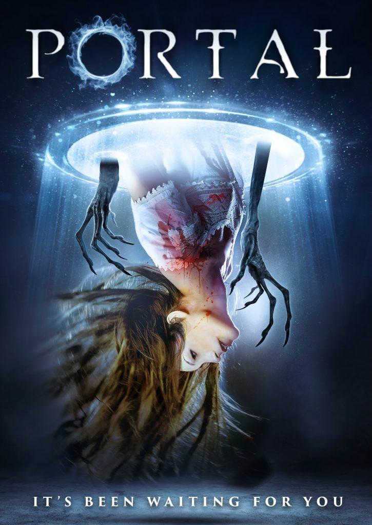 Dean Alioto's Portal Poster