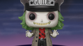 Funko Reveals More Horror Collectibles Including Pennywise, Beetlejuice, & Elvira
