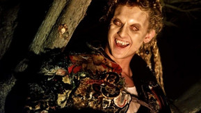 Alex Winter Reflects On 'The Lost Boys' In Another 'In Search Of Darkness' Clip