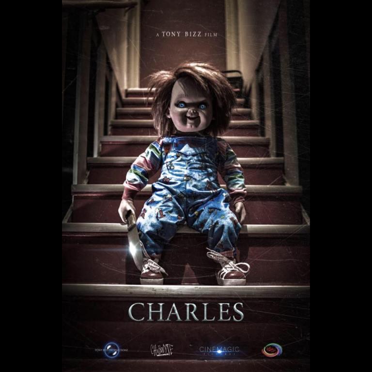 Charles Child's Play