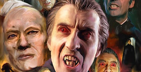 'Hammer Horror: The Warner Bros. Years' Is Coming To Blu-ray On August 26th