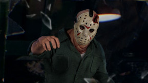 Mezco Reissues 'Friday The 13th Part III' Jason Voorhees One:12 Collective Figure!