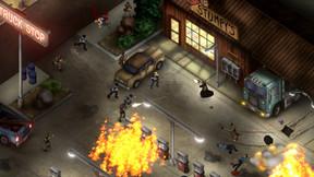 'Postal Redux' Brings Twin-Stick Mayhem to Nintendo Switch on October 16th [Trailer]