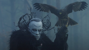 "[Video] Behemoth Covers The Cure's ""A Forest"" for Upcoming EP"