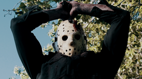 [Trailer] Revenge Never Dies In 'Friday The 13th' Fan Film 'Jason Rising'