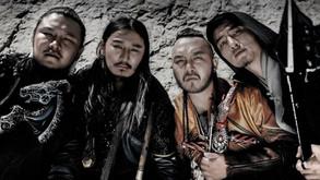 "Mongolian Band The HU Release Cover of Metallica's ""Sad But True"""