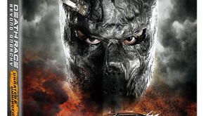 Death Race: Beyond Anarchy Races To A January Home Video Release