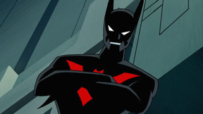 'Batman Beyond' And 'Return Of The Joker' Getting A Remastered Blu-ray Set In Octobe