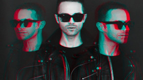 """'Laid To Rest' Star Thomas Dekker To Release Synth Album """"Into The Night"""" This Fri"""