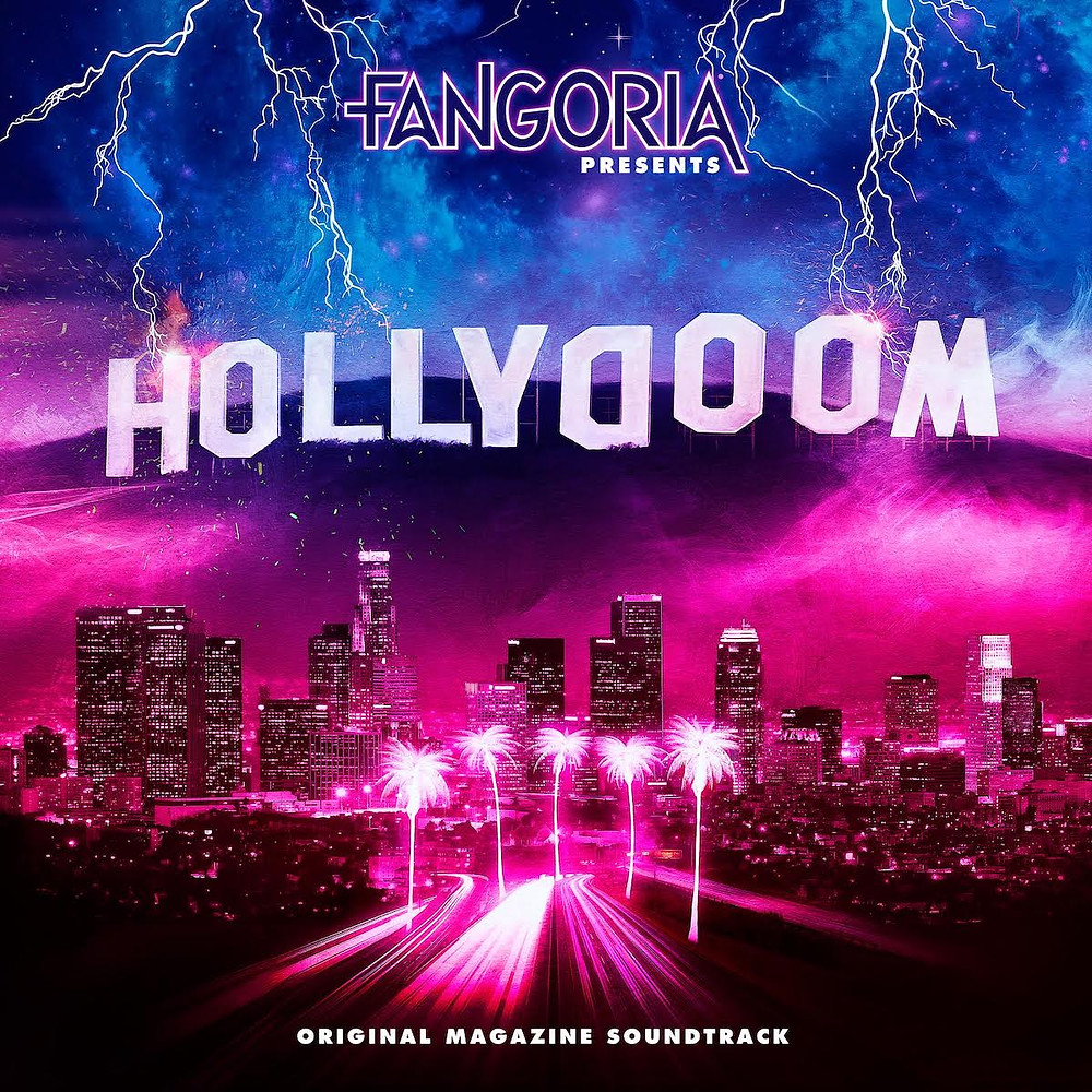 Hollydoom Fangoria Lakeshore Records